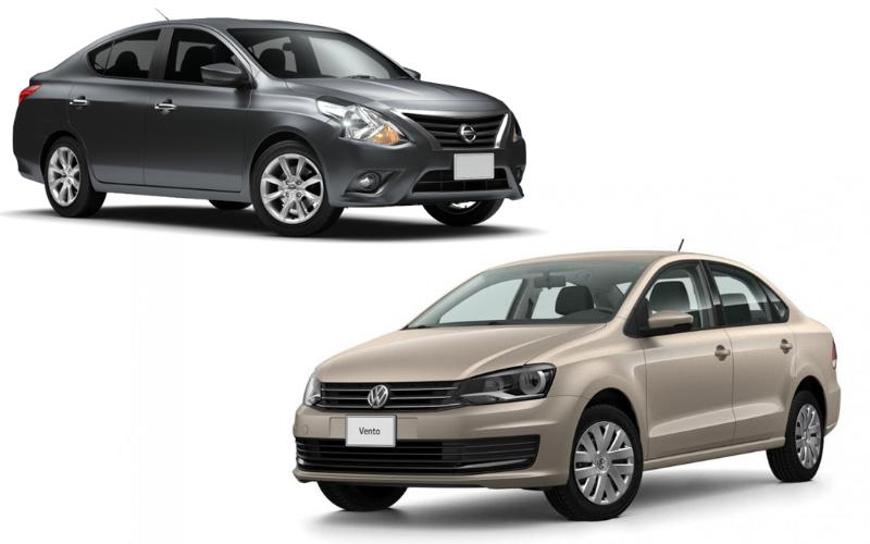 Volkswagen Vento precio 7