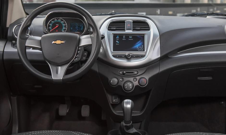 Chevrolet Beat precio 5