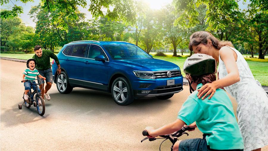 Volkswagen Tiguan precio 9