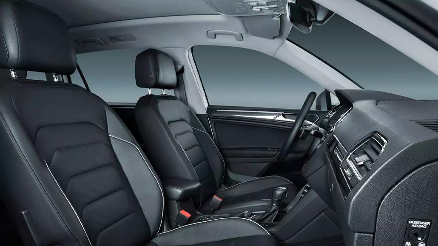Volkswagen Tiguan precio 4