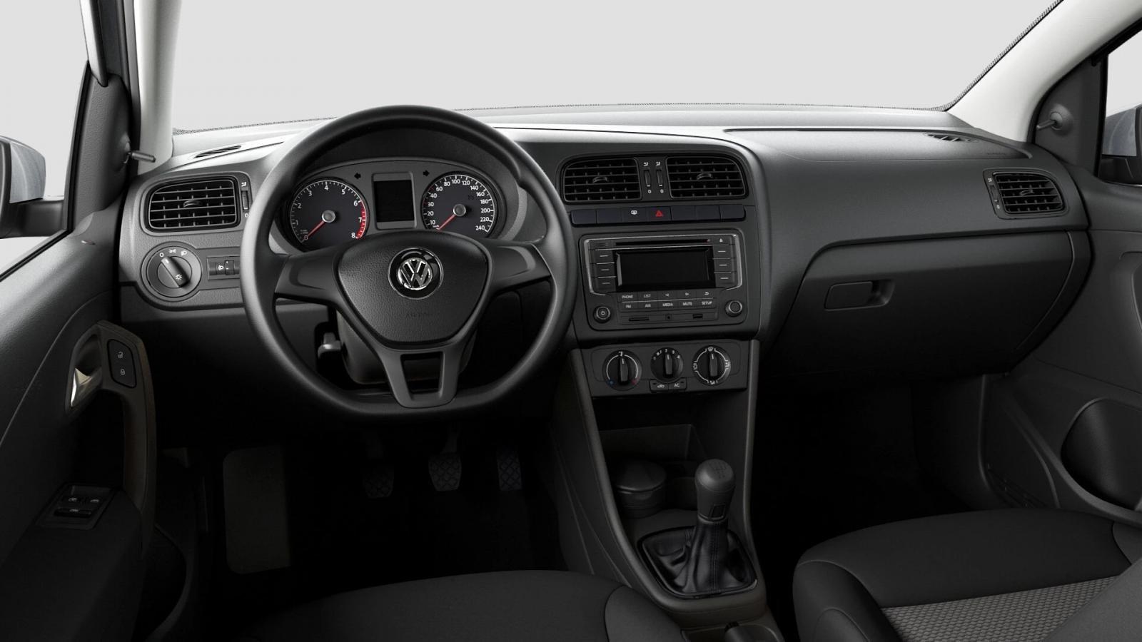 Volkswagen Vento precio 6