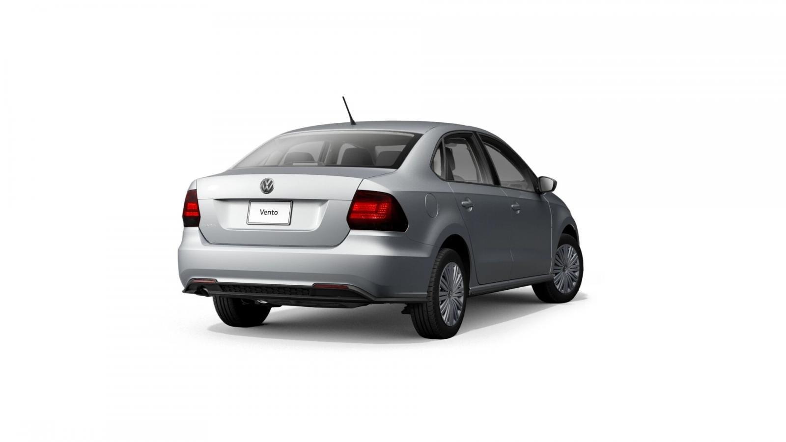 Volkswagen Vento precio 5