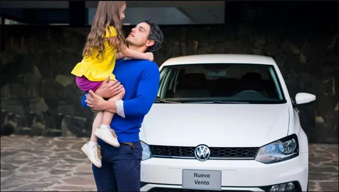 Volkswagen Vento precio 3