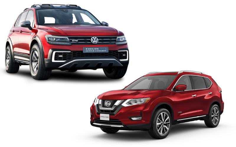 Volkswagen Tiguan precio 2