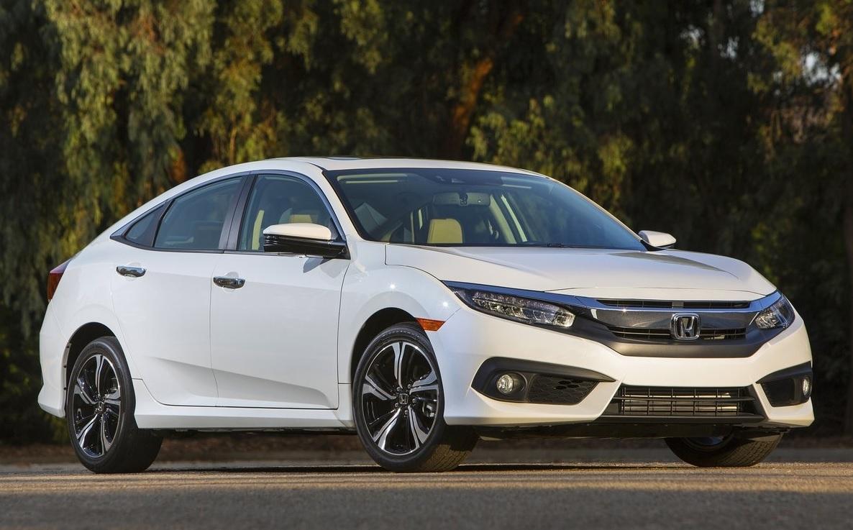 Autos usados más buscados en Automexico en 2020 - Honda Civic