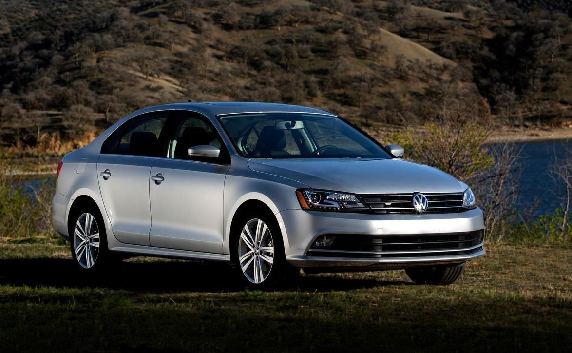 Autos usados más buscados en Automexico en 2020 - Volkswagen Jetta