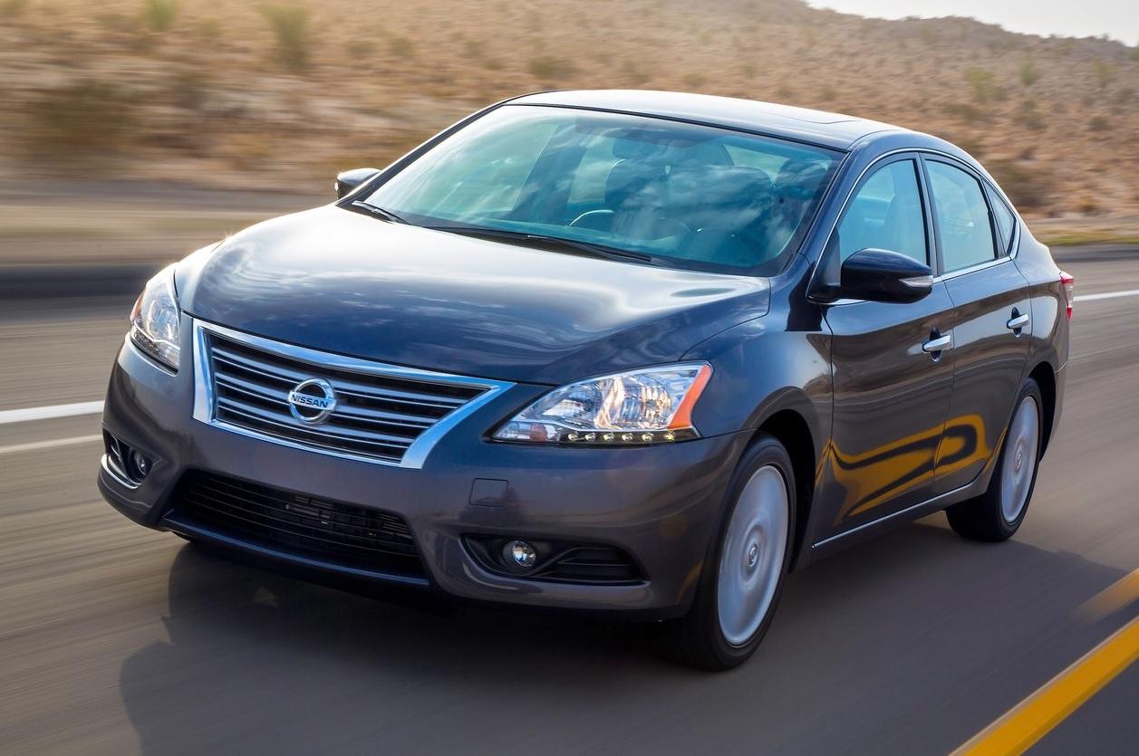 Autos usados más buscados en Automexico en 2020 - Nissan Sentra