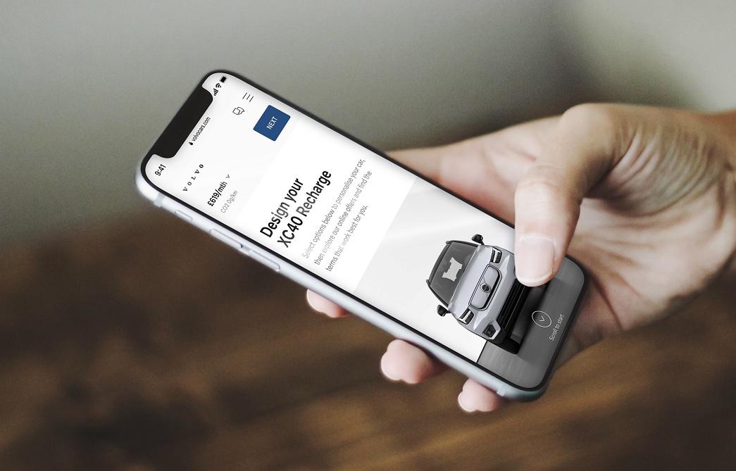 Video: Volvo será 100% eléctrica para 2030