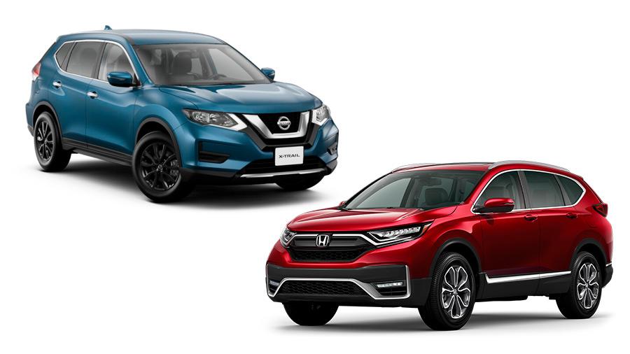 Nissan X-Trail precio 6