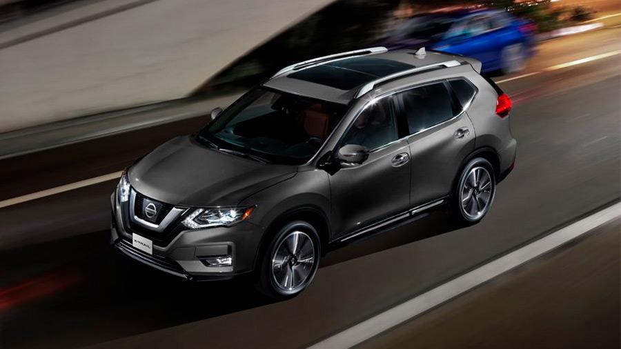 Nissan X-Trail precio 8