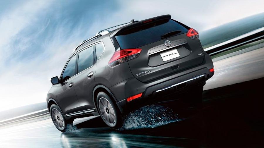 Nissan X-Trail precio 4