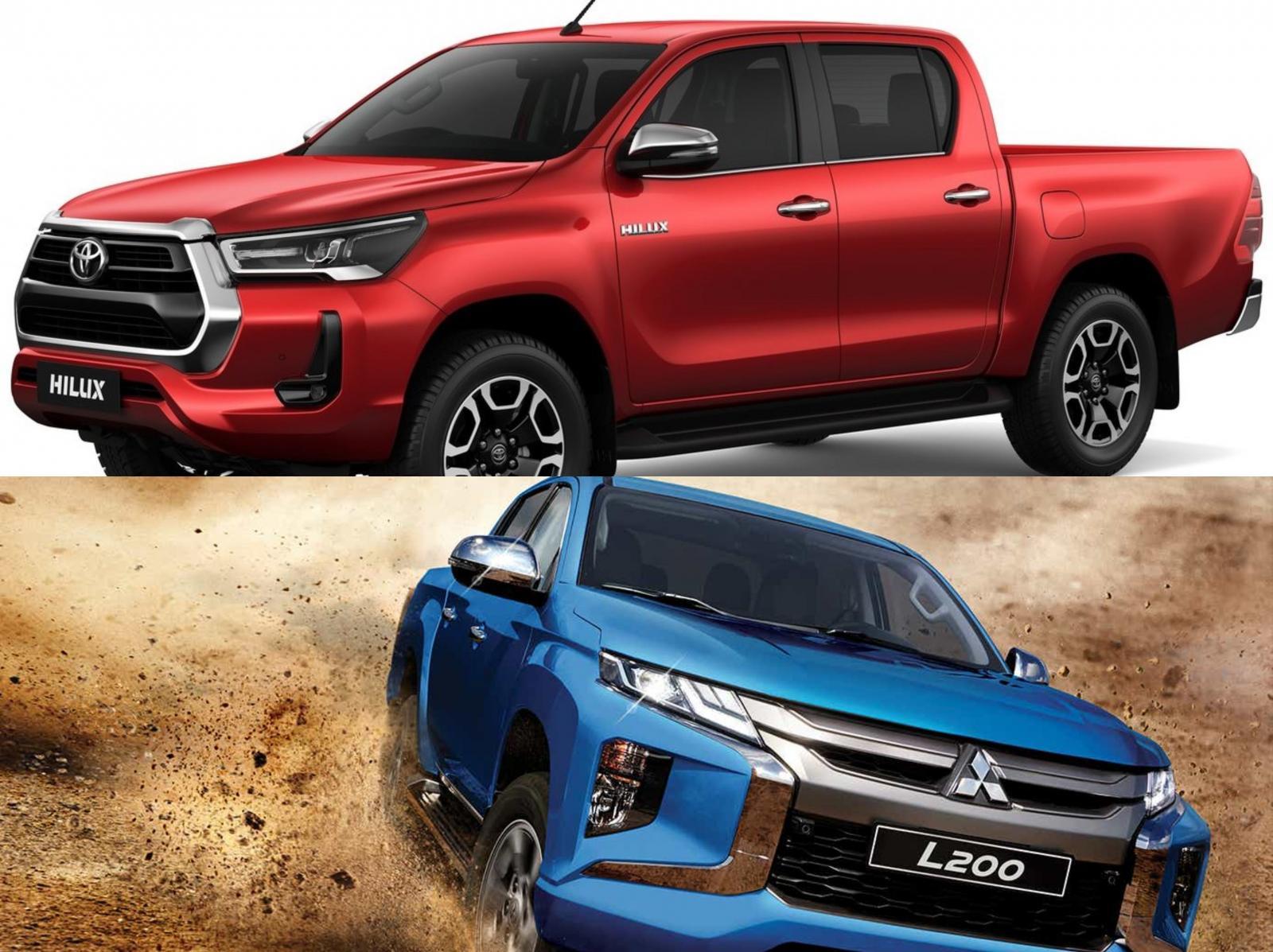 Toyota Hilux precio 8