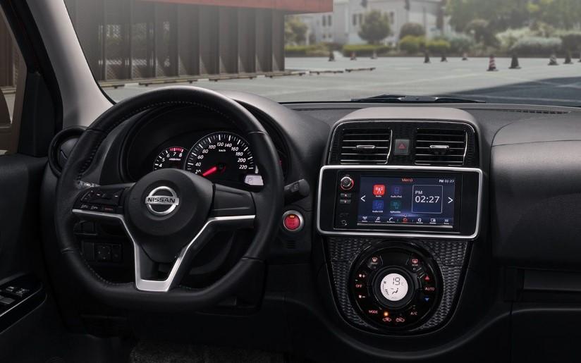 Nissan March precio 6