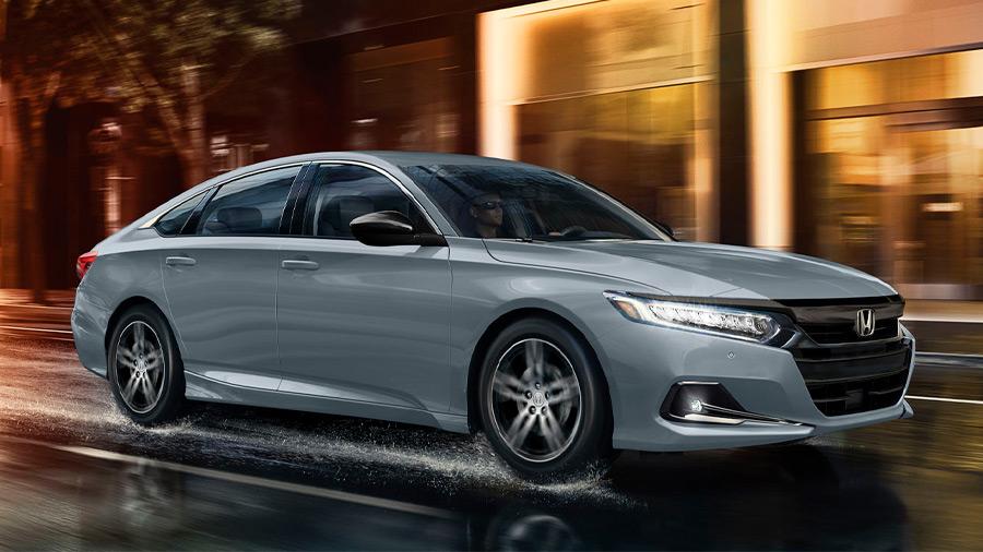 Honda Accord precio 1