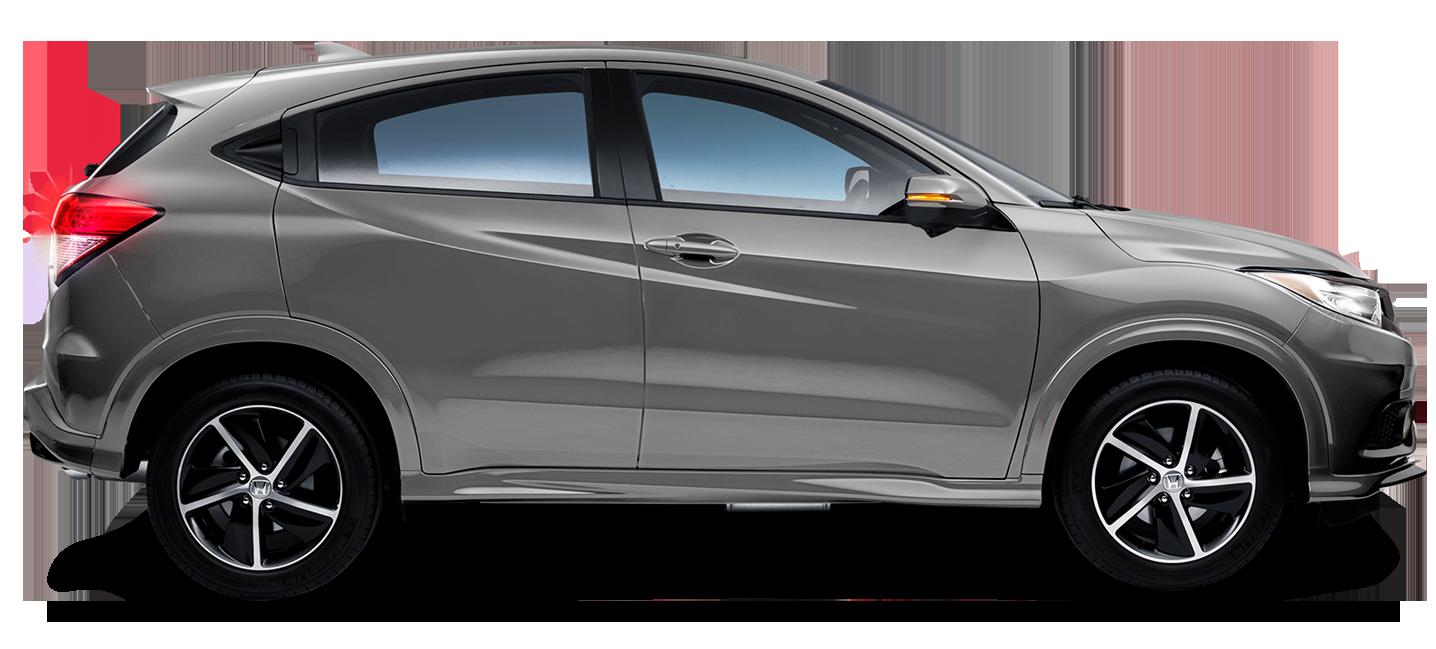 Honda HR-V precio 4