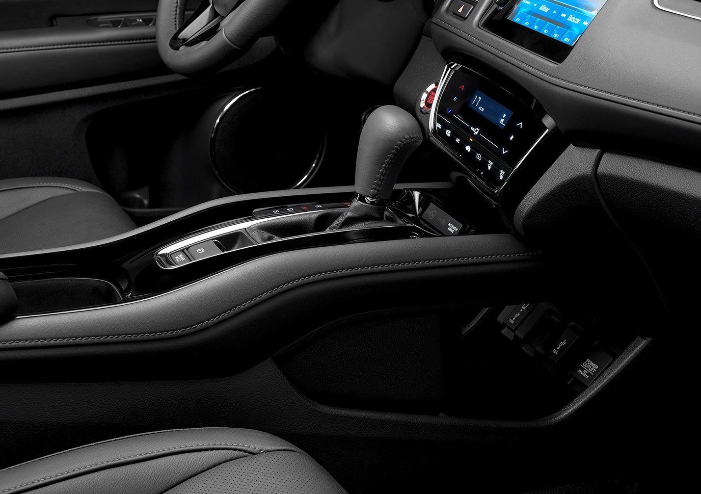 Honda HR-V precio 7