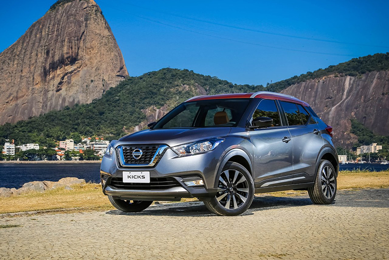 Nissan Kicks precio 5