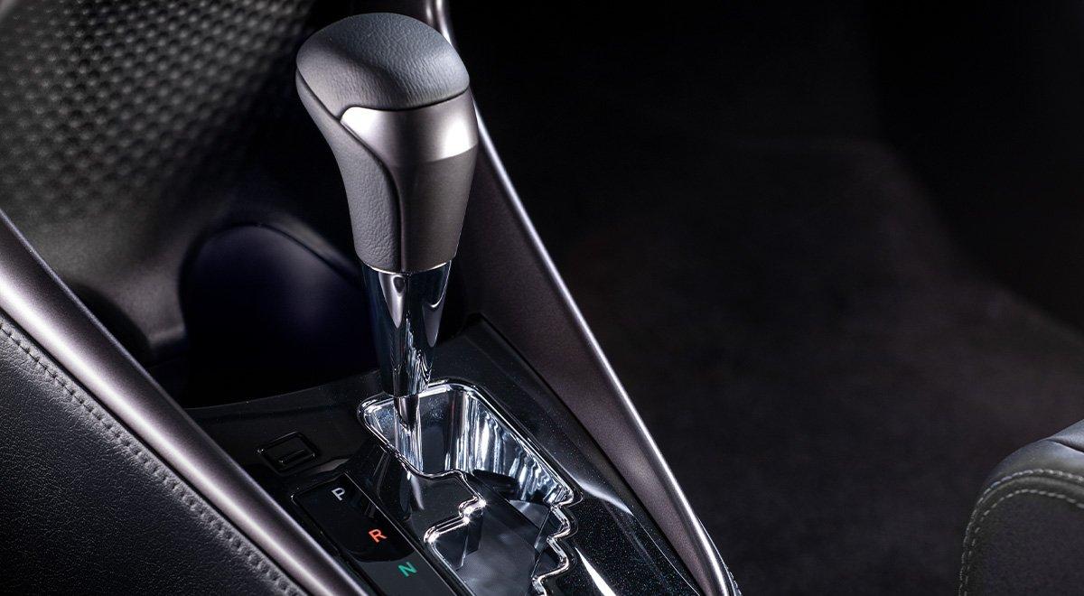 Toyota Yaris Sedán S CVT 2021 resena opiniones