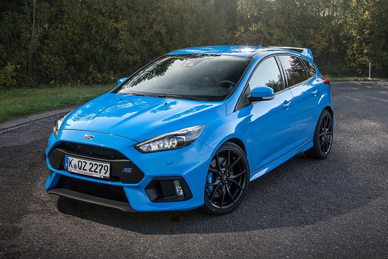 Ford Focus RS en venta 2