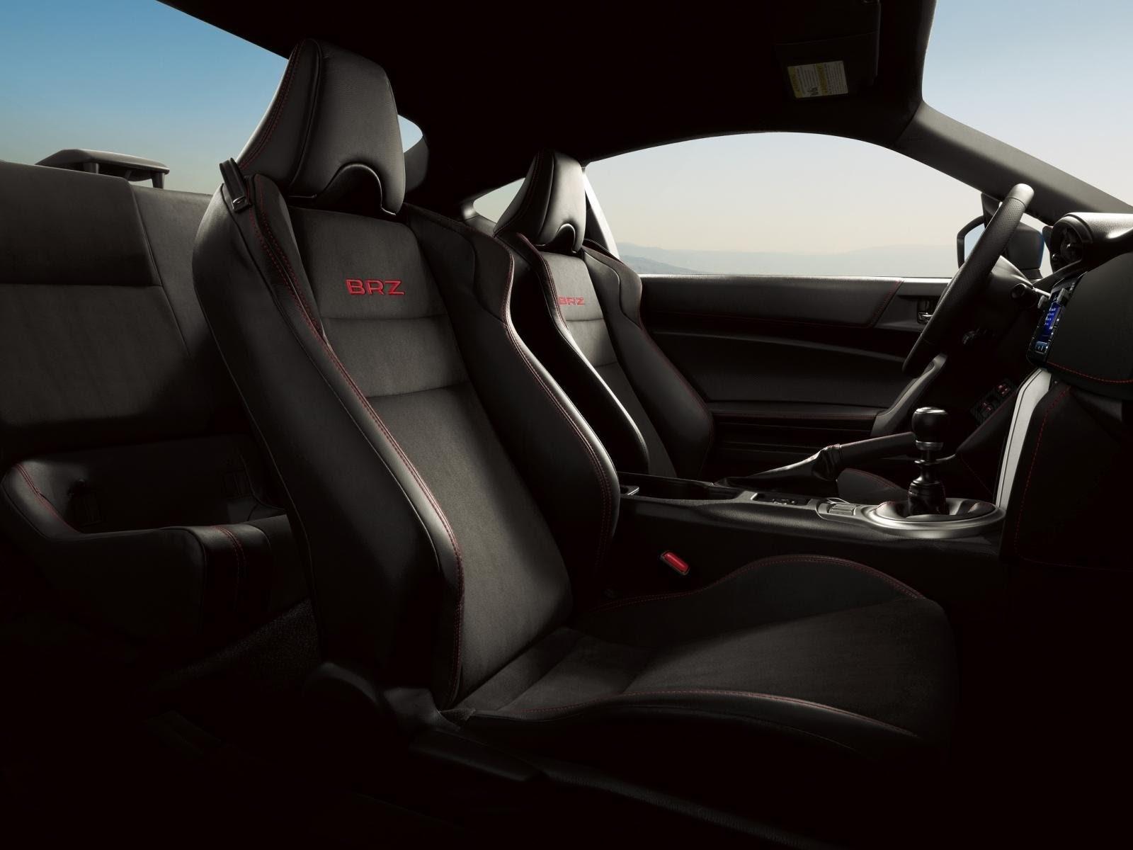 Subaru BRZ en venta 3