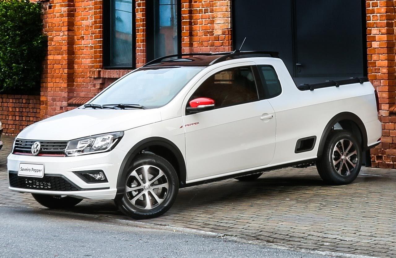 Volkswagen Saveiro en venta 1