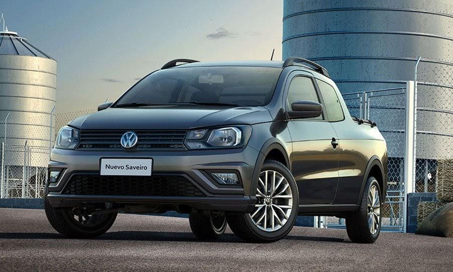 Volkswagen Saveiro en venta 5