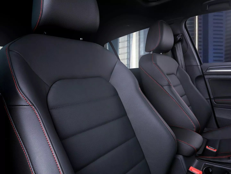 Volkswagen Golf GTI precio 5