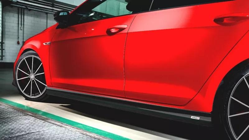 Volkswagen Golf GTI precio 4