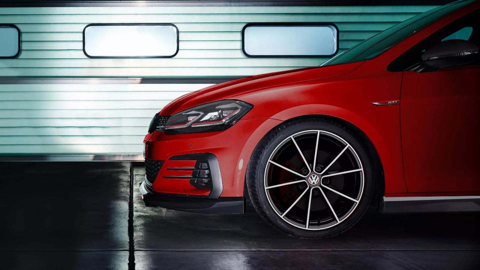 Volkswagen Golf GTI precio 6