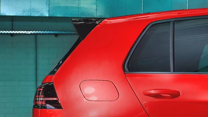 Volkswagen Golf GTI precio 8