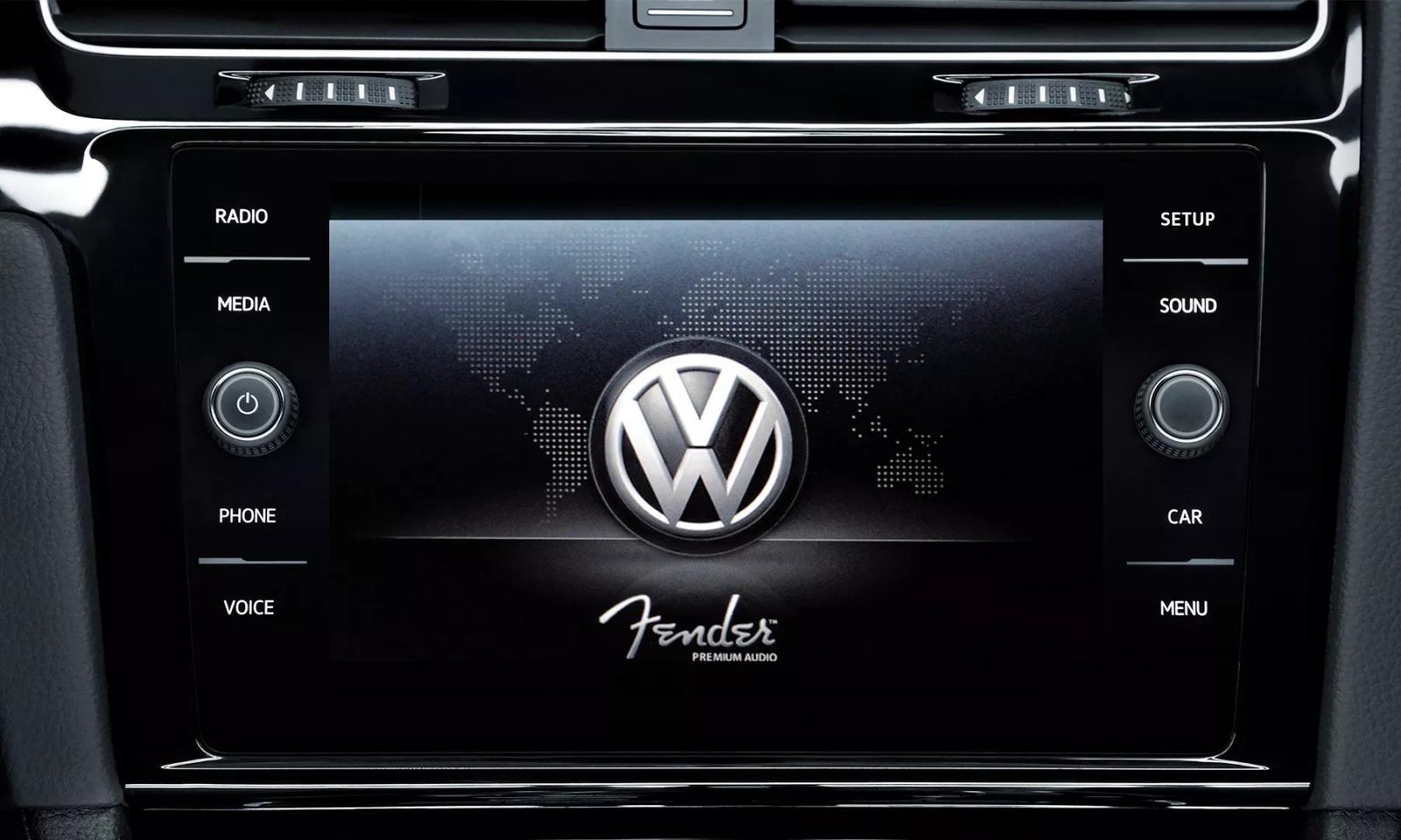 Volkswagen Golf GTI precio 3
