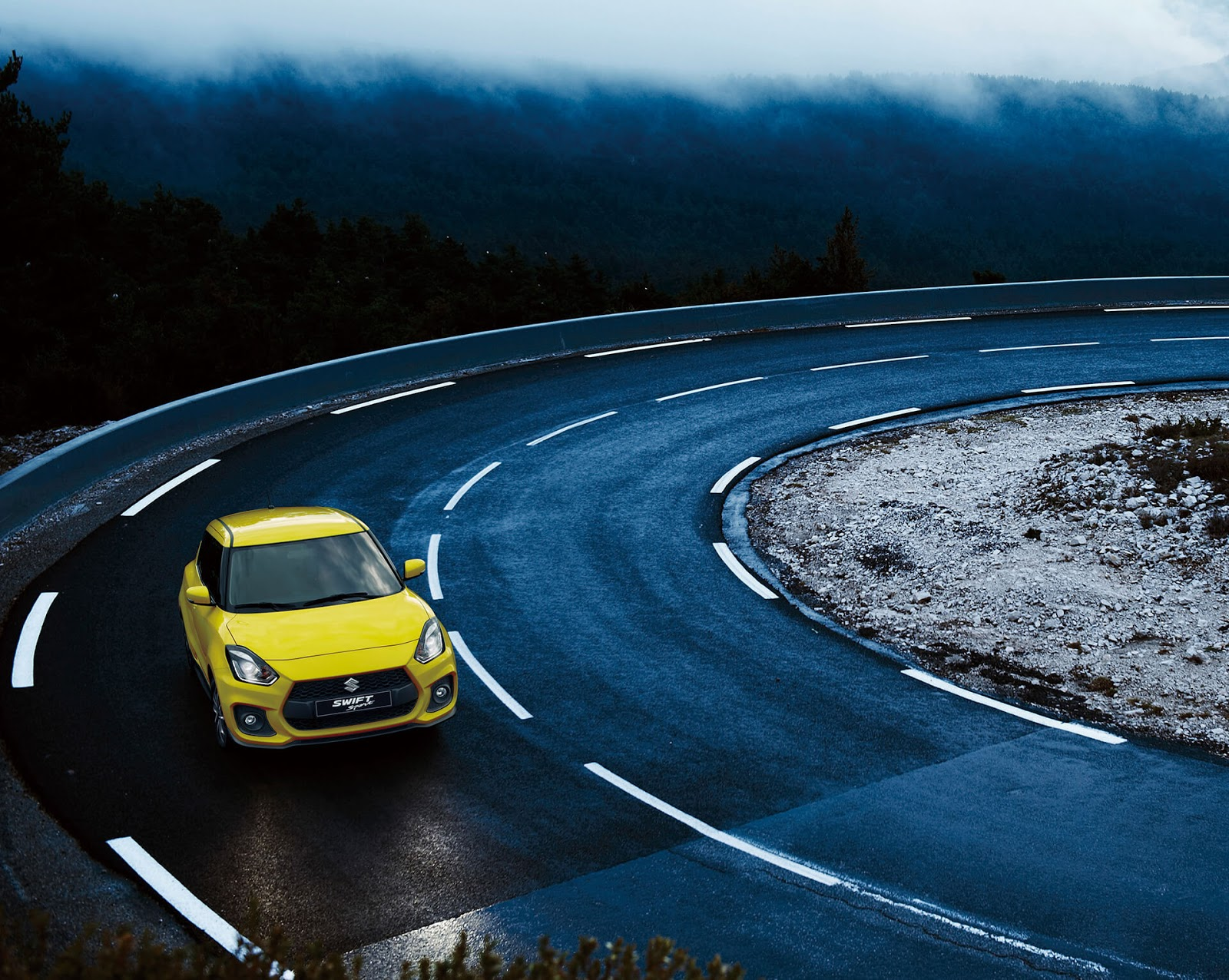 Suzuki Swift Sport en venta 2