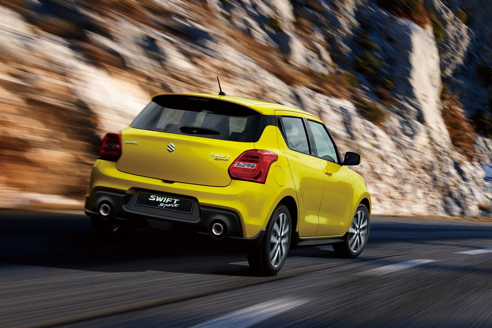 Suzuki Swift Sport en venta 4