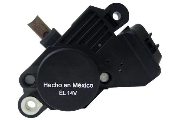 Regulador de voltaje automotriz 2