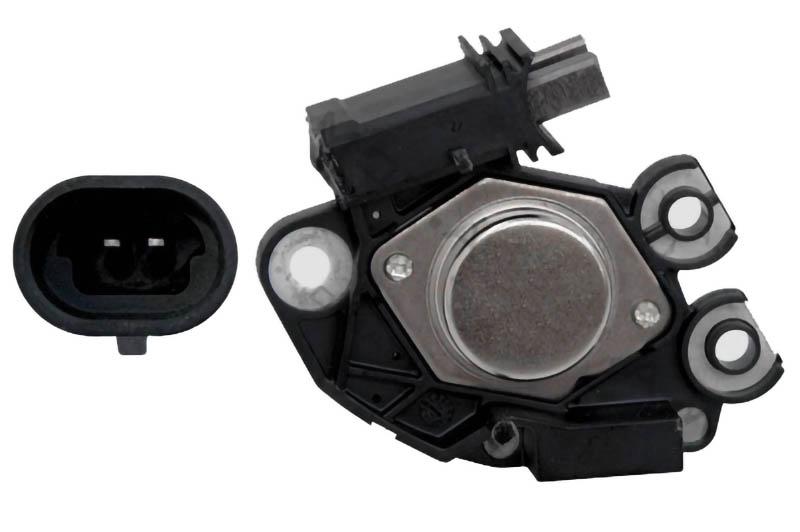 Regulador de voltaje automotriz 3