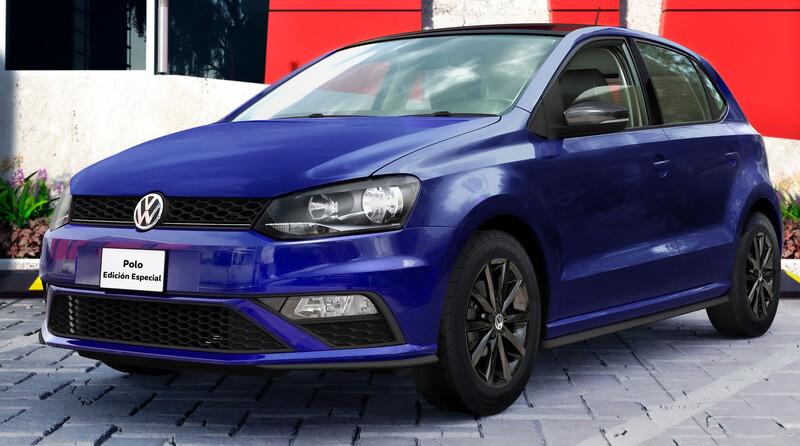 Volkswagen Polo: Precios y versiones en México 04/2021
