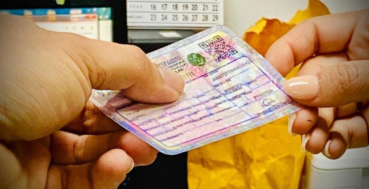 Cómo realizar la renovación de tarjeta de circulación Morelos 2