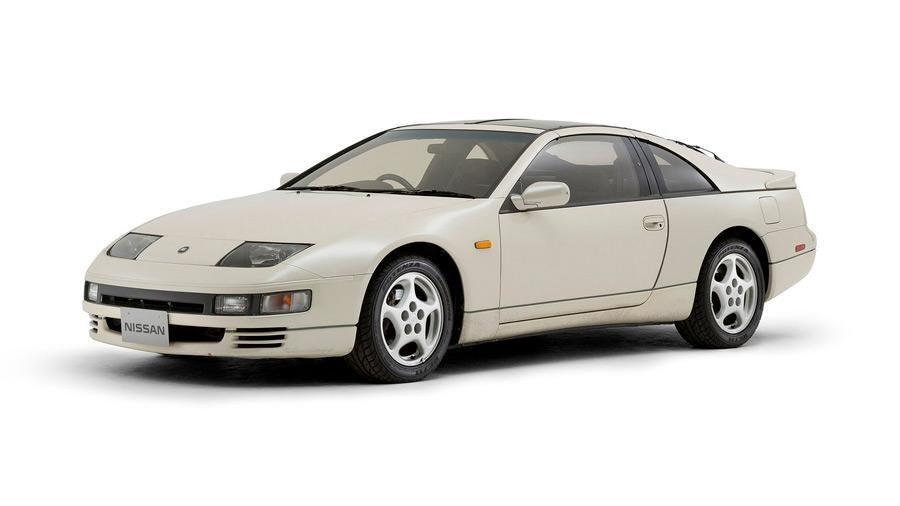 Nissan 300 ZX en venta 3