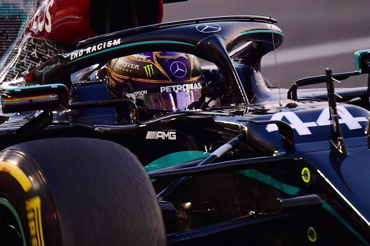Qué es la eficiencia térmica y cómo calcularla 5 - Mercedes-AMG Petronas