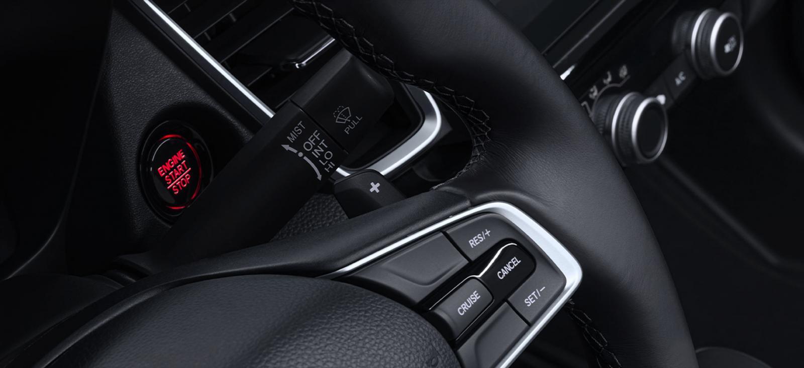 Honda City Prime CVT 2021 resena opiniones