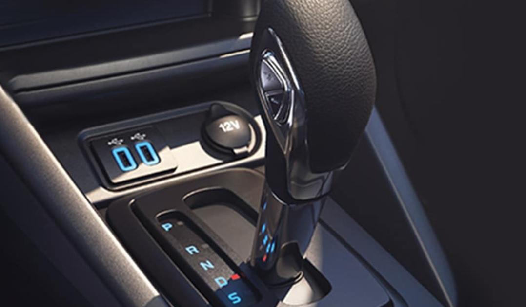 Ford Figo Titanium TA 2021 resena opiniones