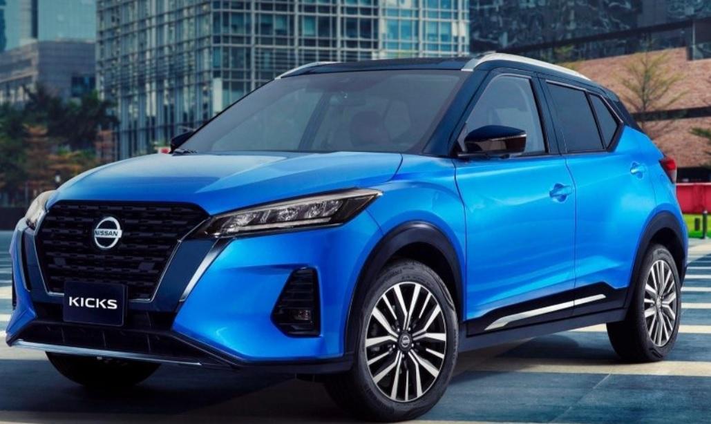 Comparativa: Nissan Kicks Platinum CVT 2021 vs Chevrolet Tracker Premier TA 2021