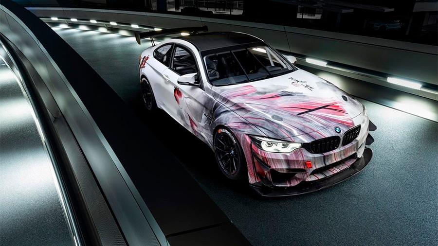 BMW quiere tener mayor protagonismo en el mundo del automovilismo