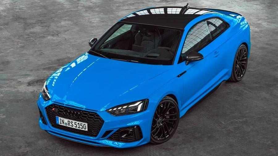Audi RS5 en venta 1