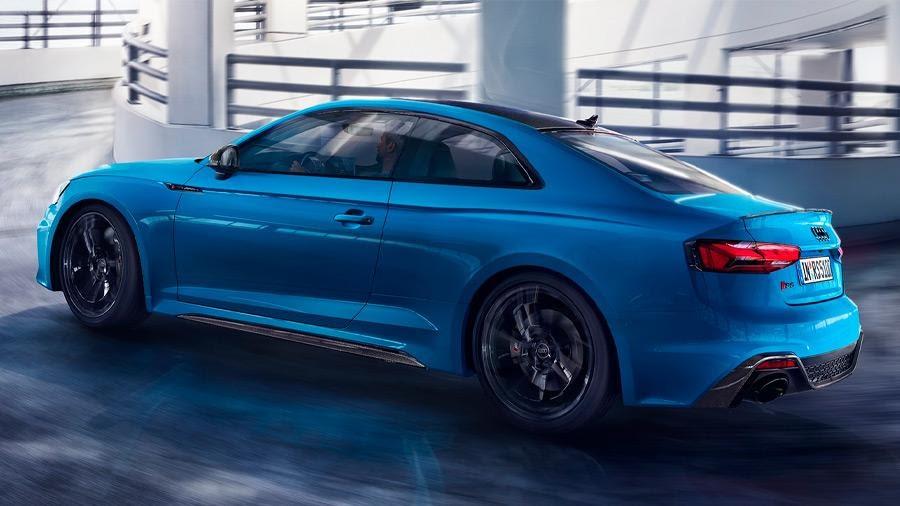 Audi RS5 en venta 2