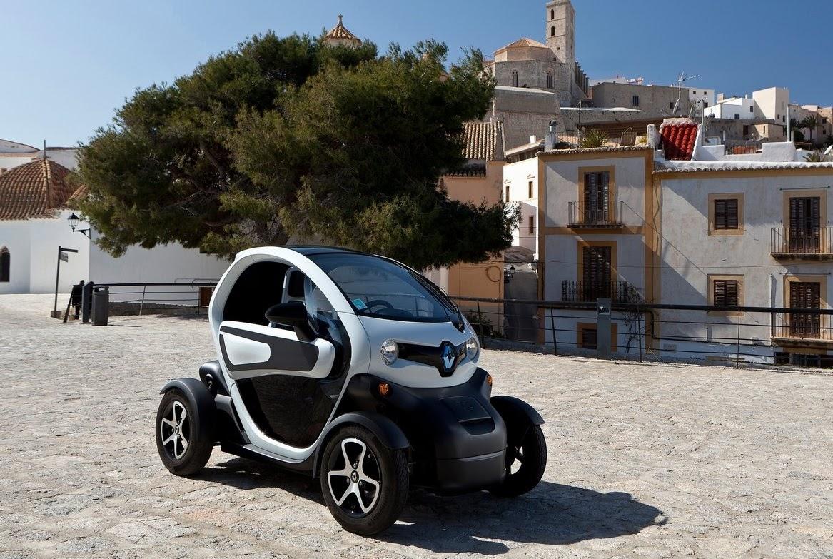 Renault Twizy en venta 1