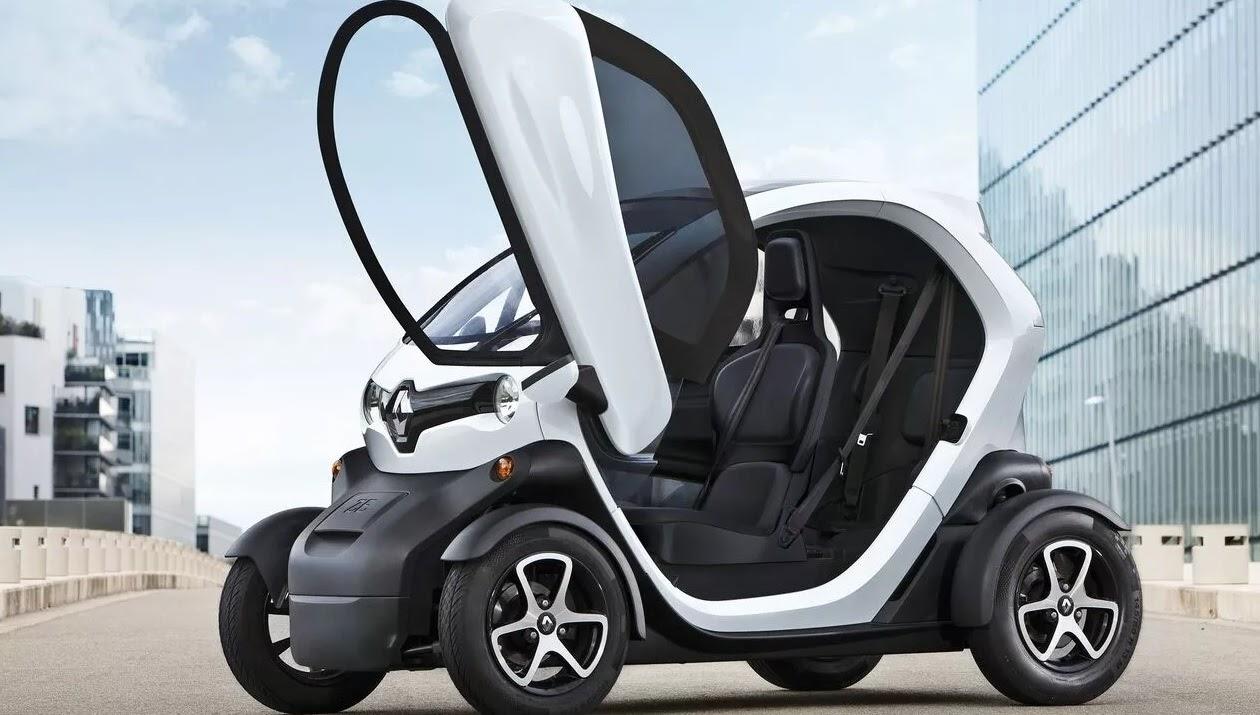 Renault Twizy en venta 2
