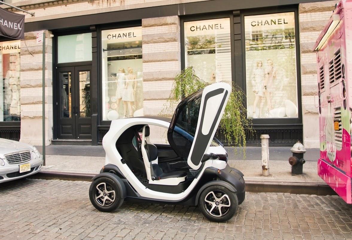Renault Twizy en venta 3