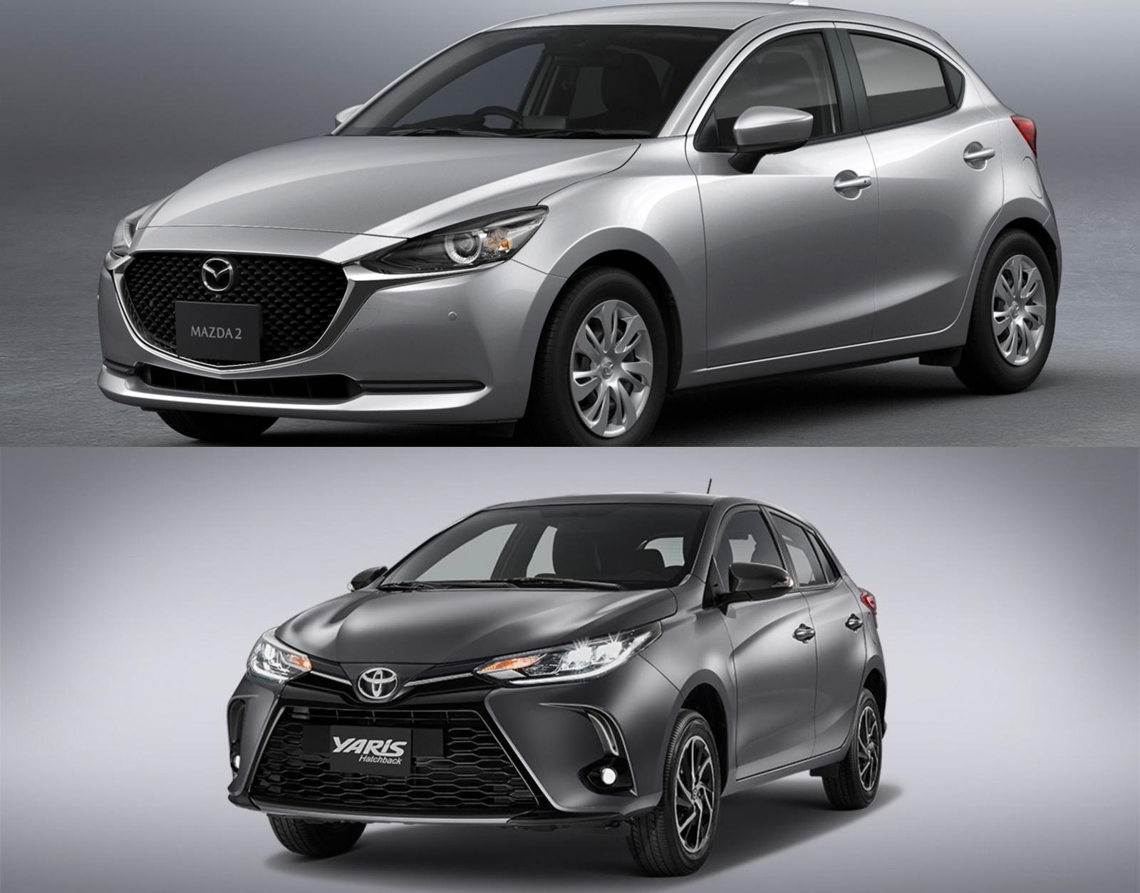 Mazda 2 Precio 2