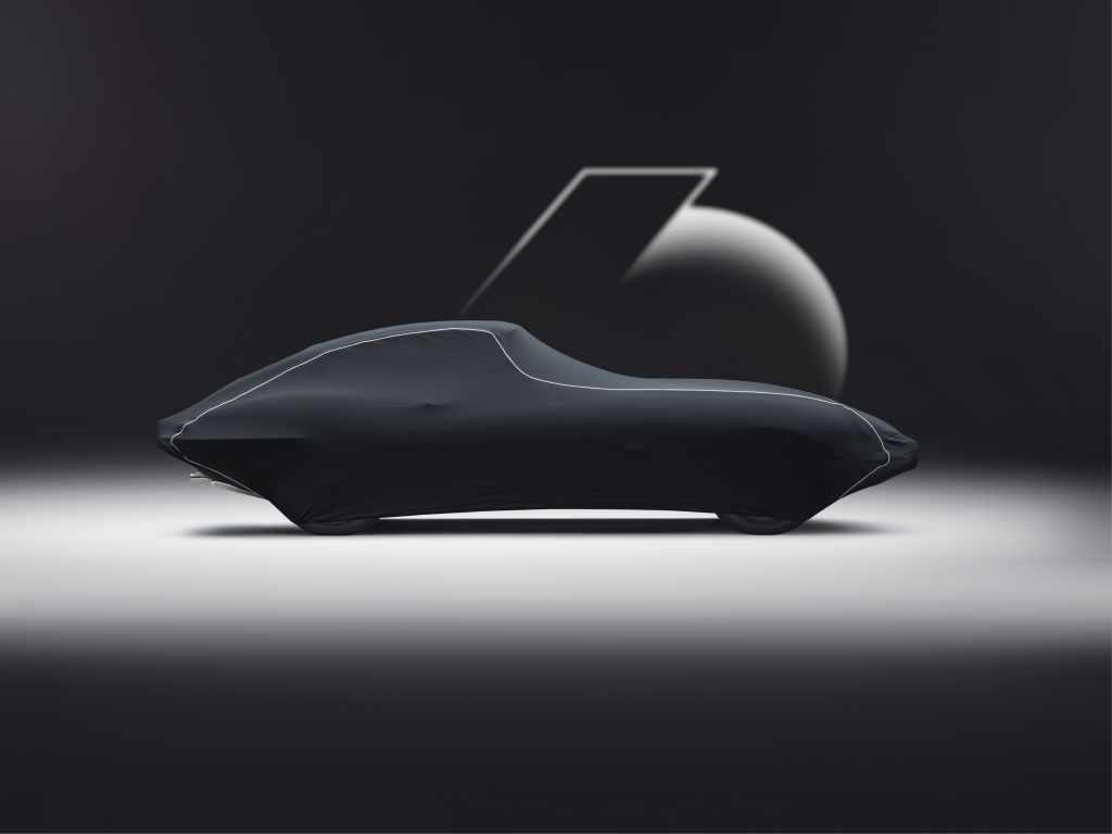 Jaguar E-Type 60 Collection cubierta